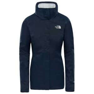 בגדי חורף דה נורת פיס לנשים The North Face Evolve II Triclimate - כחול כהה
