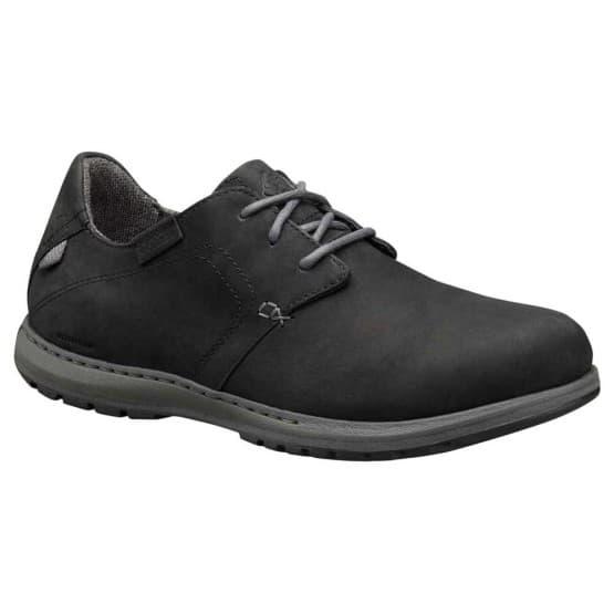 נעליים אלגנטיות קולומביה לגברים Columbia Davenport Waterproof - שחור