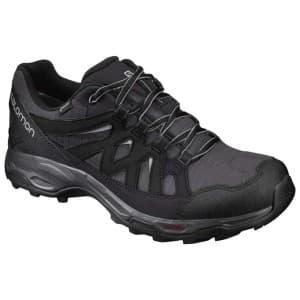 נעלי טיולים סלומון לגברים Salomon Effect Goretex - שחור