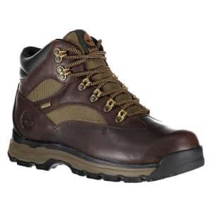נעלי טיולים טימברלנד לגברים Timberland Chocorua Trail 2 Goretex - חום