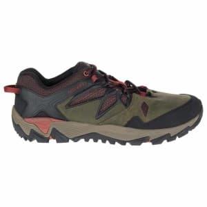 נעלי הליכה מירל לגברים Merrell All Out Blaze 2 - שחור/ירוק