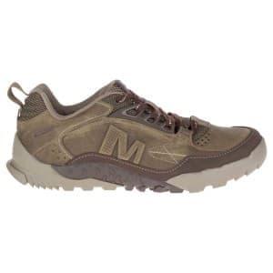 נעלי הליכה מירל לגברים Merrell Annex Trak - חום