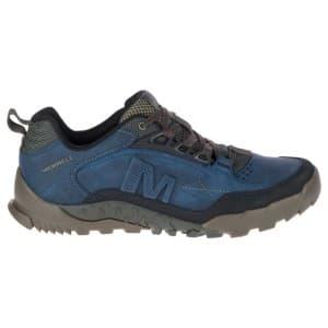 נעלי הליכה מירל לגברים Merrell Annex Trak - כחול