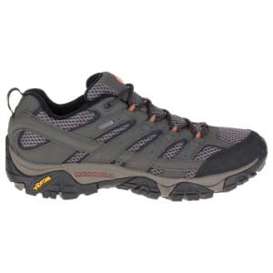 נעלי הליכה מירל לגברים Merrell Moab 2 Goretex - אפור