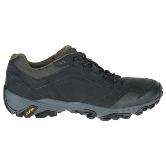 נעלי הליכה מירל לגברים Merrell Moab Adventure Lace - שחור