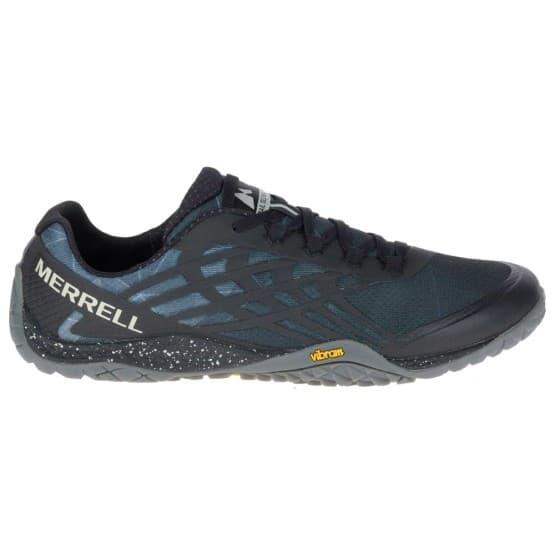 נעלי הליכה מירל לגברים Merrell Trail Glove 4 - כחול כהה