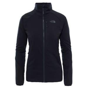 בגדי חורף דה נורת פיס לנשים The North Face Ventix - שחור