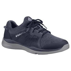 נעלי הליכה קולומביה לגברים Columbia ATS Trail LF92 - כחול כהה