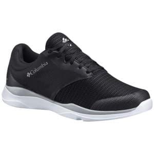 נעליים קולומביה לגברים Columbia ATS Trail Lite Waterproof - שחור