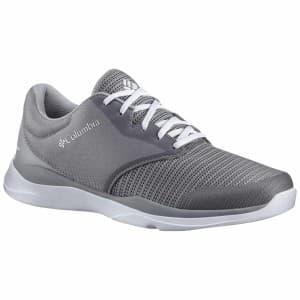 נעליים קולומביה לגברים Columbia ATS Trail Lite Waterproof - אפור בהיר