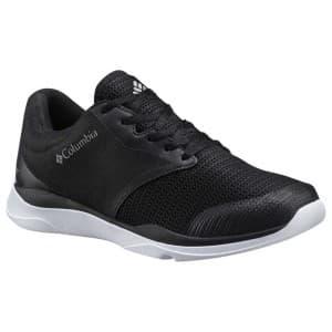 נעליים קולומביה לנשים Columbia ATS Trail Lite Waterproof - שחור