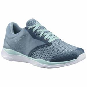 נעליים קולומביה לנשים Columbia ATS Trail Lite Waterproof - תכלת