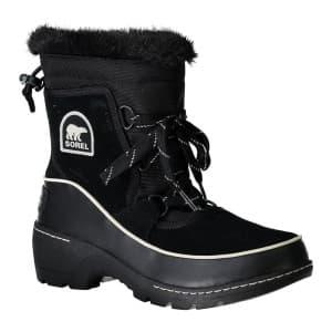 מגפיים סורל לנשים Sorel Torino - שחור