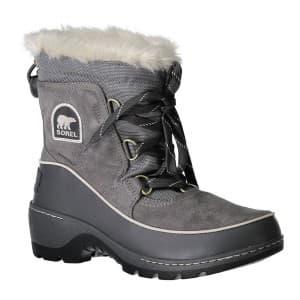מגפיים סורל לנשים Sorel Torino - אפור