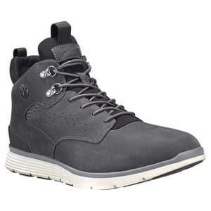 נעליים טימברלנד לגברים Timberland Killington Hiker Chukka Wide - אפור