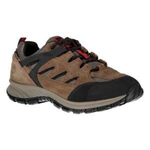 נעלי טיולים טימברלנד לגברים Timberland Sadler Pass  Low Wide - חום