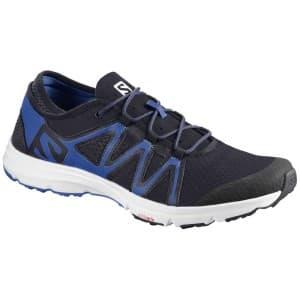 נעליים סלומון לגברים Salomon Crossamphibian Swift - שחור/כחול