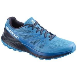 נעליים סלומון לגברים Salomon Sense Escape - כחול/תכלת