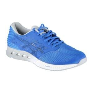 נעליים אסיקס לגברים Asics FuzeX - תכלת/כחול
