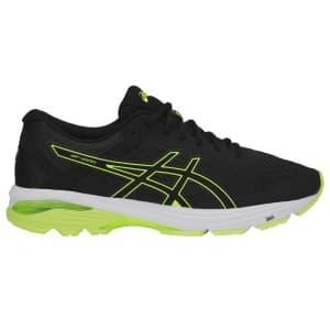 נעליים אסיקס לגברים Asics GT 1000 6 - שחור/צהוב