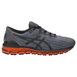 נעליים אסיקס לגברים Asics Gel Quantum 360 Shift - אפור כהה