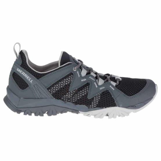נעלי הליכה מירל לגברים Merrell Tetrex Rapid Crest - שחור