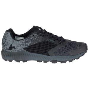 נעלי הליכה מירל לגברים Merrell All Out Crush 2 Goretex - שחור