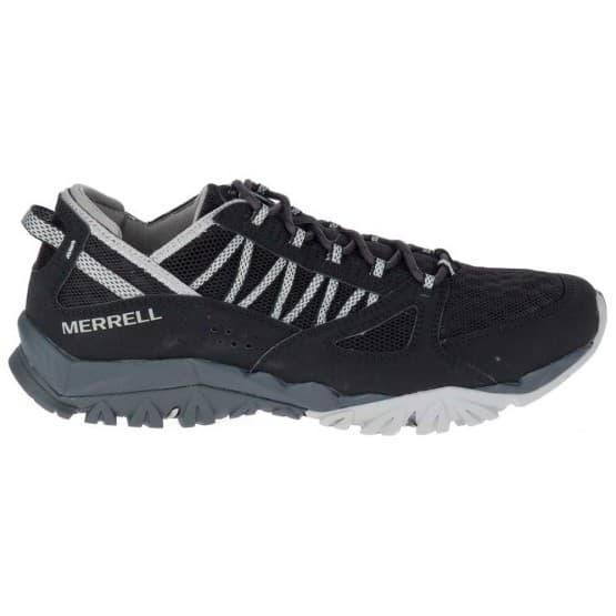 נעלי הליכה מירל לגברים Merrell Tetrex Surge Crest - שחור