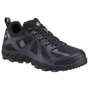 נעליים קולומביה לגברים Columbia COLUMBIA Peakfreak XCRSN II Xcel Low Outdry - שחור