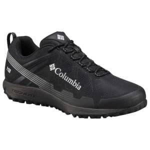 נעליים קולומביה לגברים Columbia Conspiracy V Outdry - שחור
