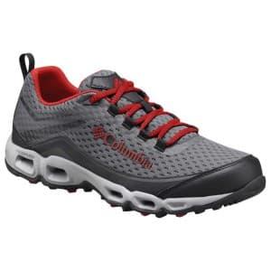 נעליים קולומביה לגברים Columbia Ventastic 3 - אפור