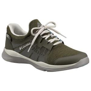 נעליים קולומביה לנשים Columbia ATS Trail LF92 - חאקי