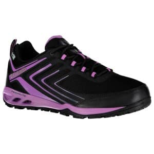 נעליים קולומביה לנשים Columbia Ventrailia Razor 2 Outdry - שחור/סגול