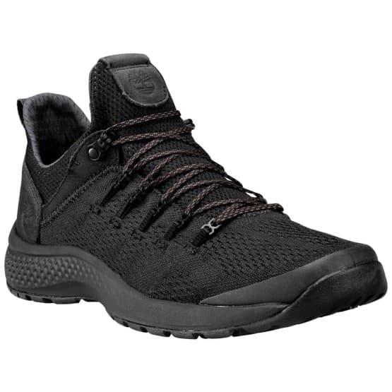 נעלי הליכה טימברלנד לגברים Timberland Flyroam Trail Low Wide - שחור