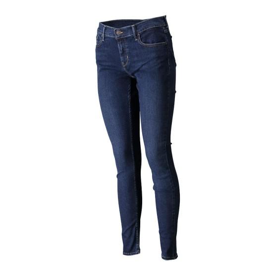 ביגוד ליוויס לנשים Levi's Innovation Super Skinny  - כחול