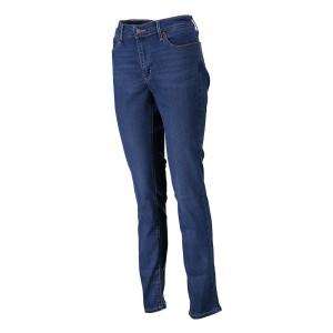 ביגוד ליוויס לנשים Levi's 712 Slim  - כחול