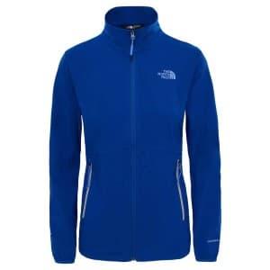 בגדי חורף דה נורת פיס לנשים The North Face Nimble Jacket - כחול