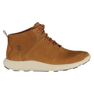 נעליים טימברלנד לגברים Timberland Flyroam Super Ox - חום