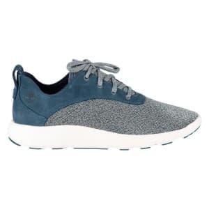 נעליים טימברלנד לגברים Timberland Flyroam  Oxford Wide - כחול