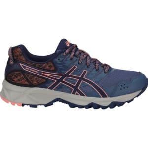 נעליים אסיקס לנשים Asics Gel Sonoma 3 - כחול/כתום