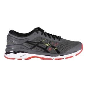 נעליים אסיקס לגברים Asics Gel Kayano 24 Wide - אפור כהה
