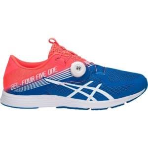 נעליים אסיקס לגברים Asics Gel 451 - כחול/אדום
