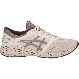 נעליים אסיקס לגברים Asics Roadhawk FF SP - חום/לבן