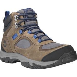 נעלי טיולים טימברלנד לגברים Timberland Mt Major Mid - חום