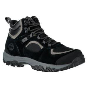 נעלי טיולים טימברלנד לגברים Timberland Mt Major Mid - שחור