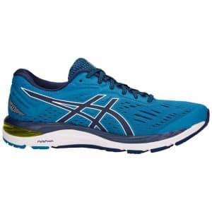 נעליים אסיקס לגברים Asics Gel Cumulus 20 - תכלת/כחול