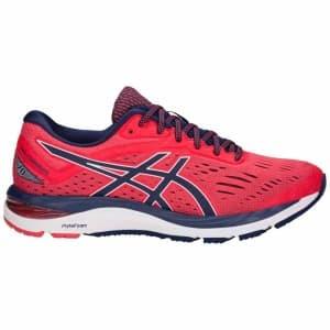 נעליים אסיקס לגברים Asics Gel Cumulus 20 - כחול/אדום