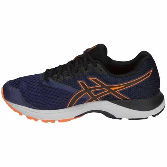 נעליים אסיקס לגברים Asics Gel Pulse 10 G TX - כחול/כתום