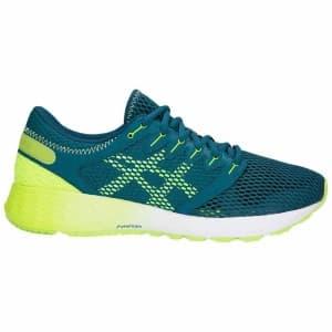 נעליים אסיקס לגברים Asics Roadhawk FF 2 - כחול/צהוב