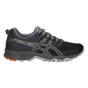 נעליים אסיקס לנשים Asics Gel Sonoma 3 - שחור/אפור